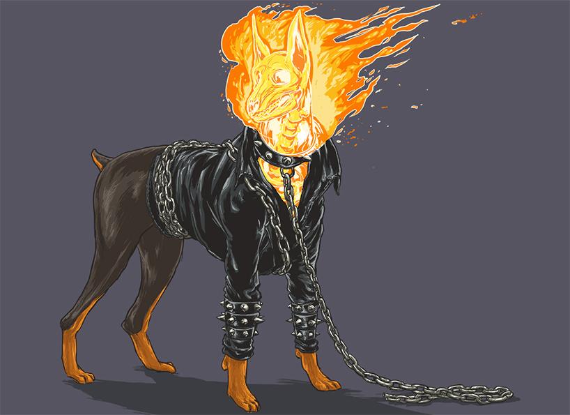 josh-lynch-dogs-of-the-marvel-universe-designboom-006