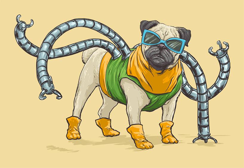 josh-lynch-dogs-of-the-marvel-universe-designboom-009