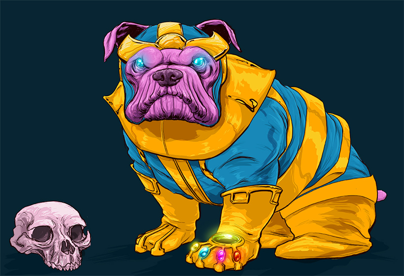 josh-lynch-dogs-of-the-marvel-universe-designboom-03