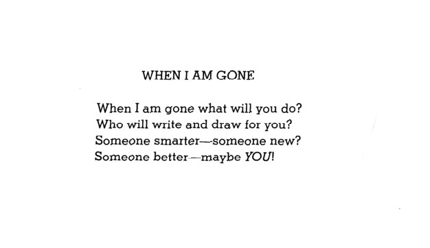 Short Shel Silverstein Quotes: 20 Of Our Favorite Shel Silverstein Poems