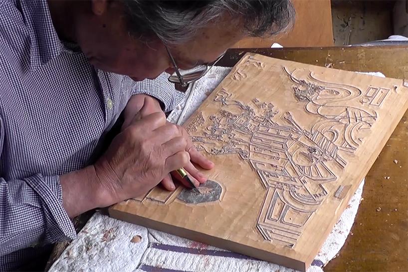 star-wars-japanese-woodblock-print-ukiyo-e-designboom-16