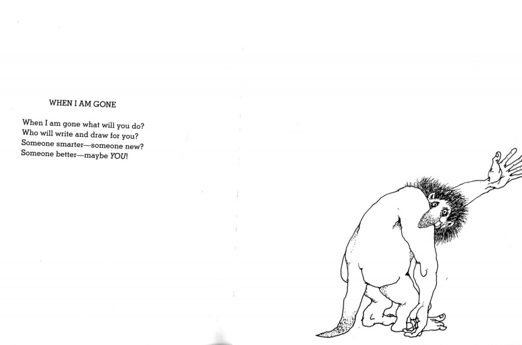 Shel Silverstein Poems: 20 Of Our Favorite Shel Silverstein Poems