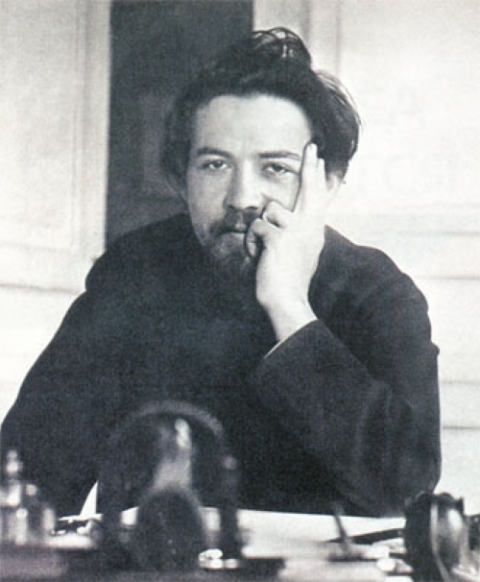 16 Of Anton Chekhov's Most Beautiful Quotes
