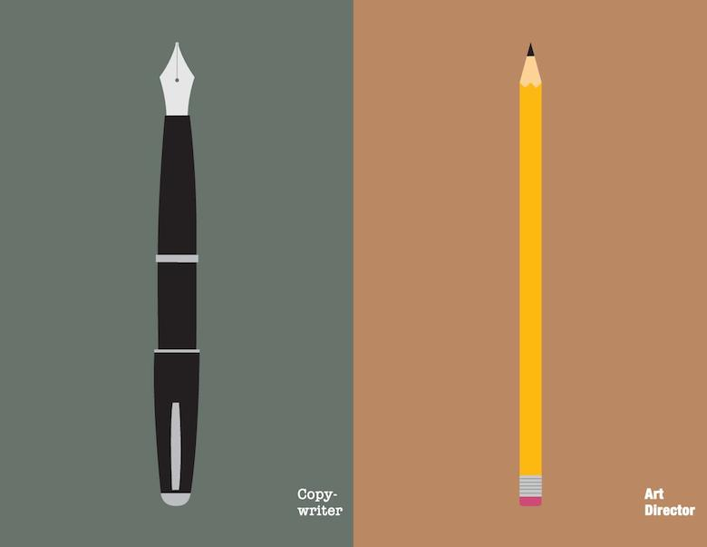 copywriter-vs-art-director-differences-illustrations-1