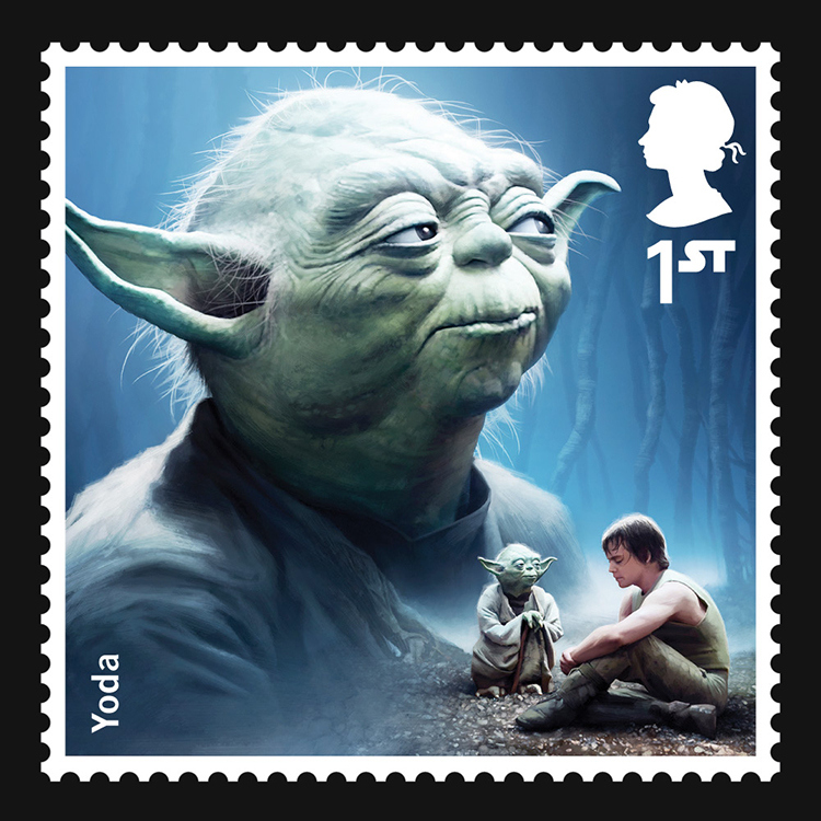 2-Yoda