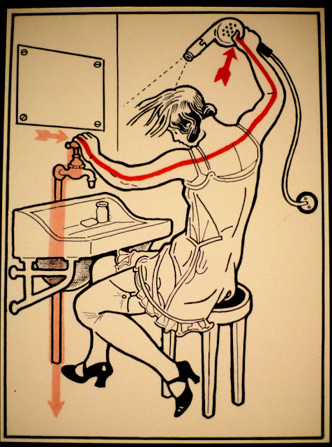 30 Ways to Die of Electrocution (4)