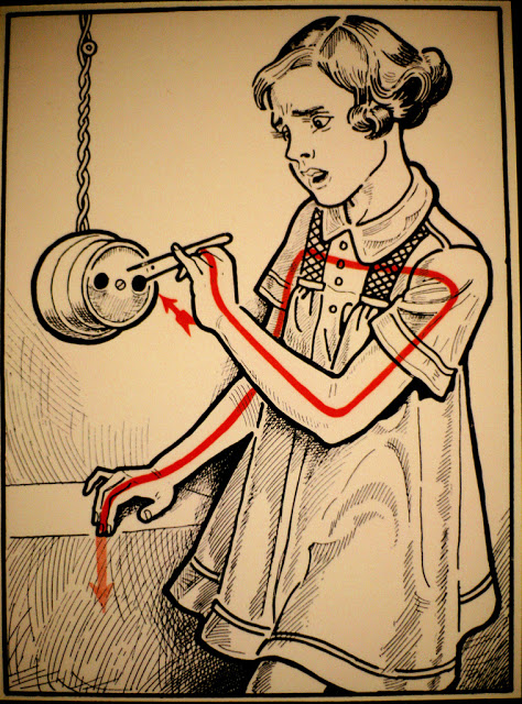 30 Ways to Die of Electrocution (9)
