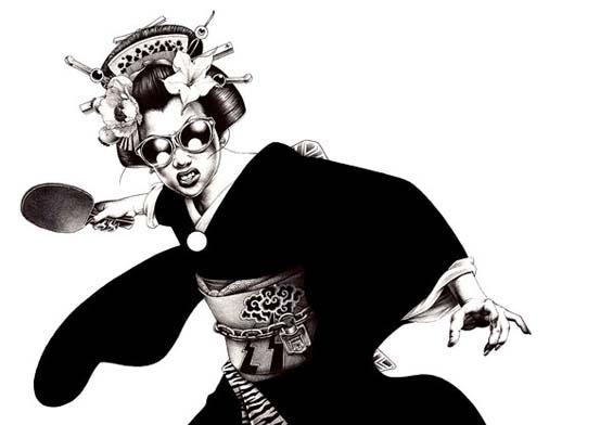 Shohei-Otomo-Drawing-11