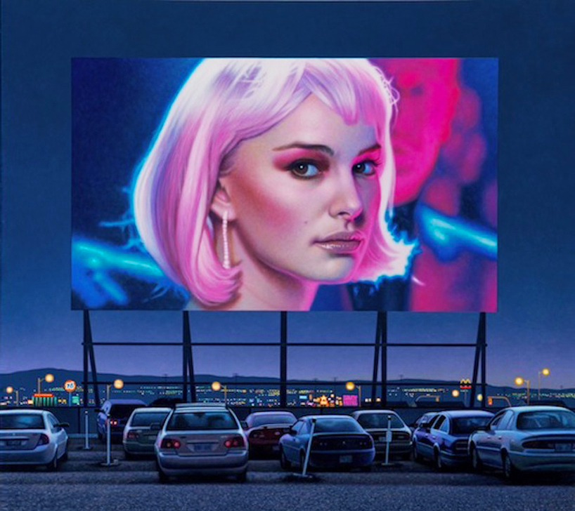 andrew-valko-paintings-drive-in-movies-designboom-818