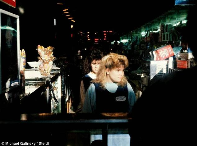 America's Malls, 1980's (2)