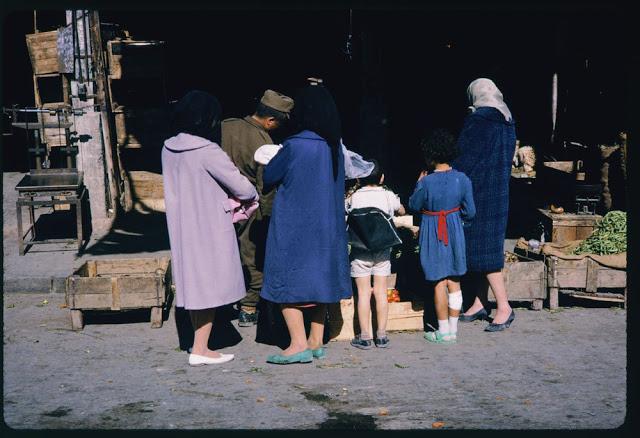 Damascus, Syria, 1960s (17)