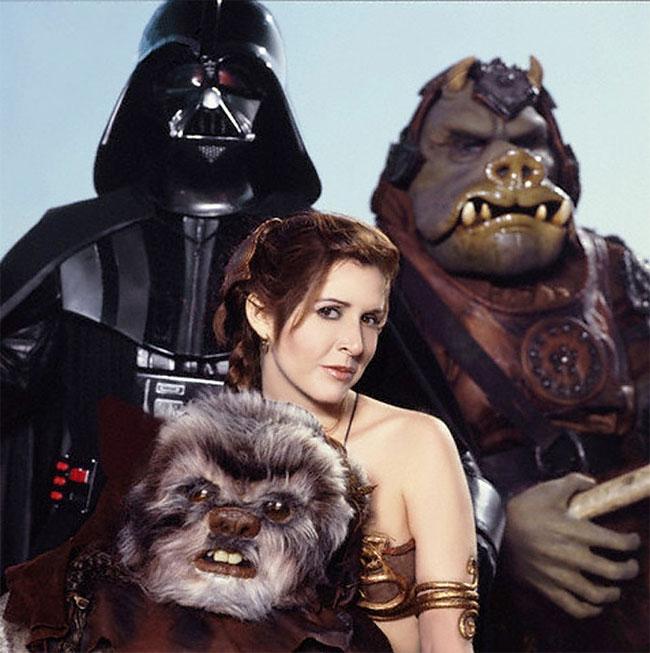 Princess Leia Playboy Men S Sites Online