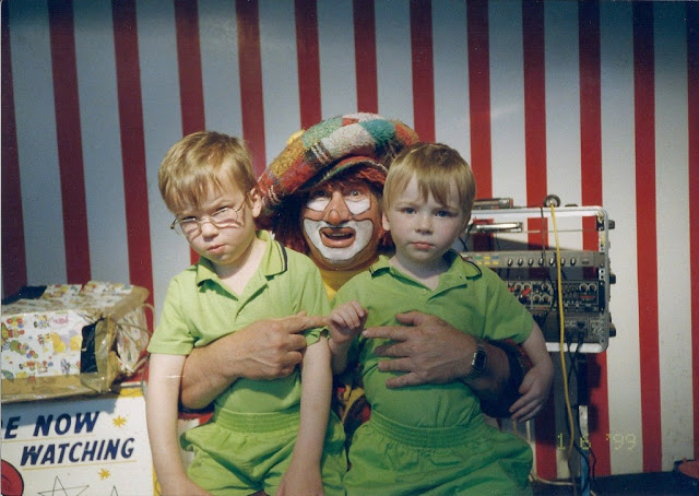 Scary clown (11)