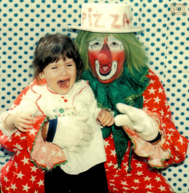 Scary clown (12)