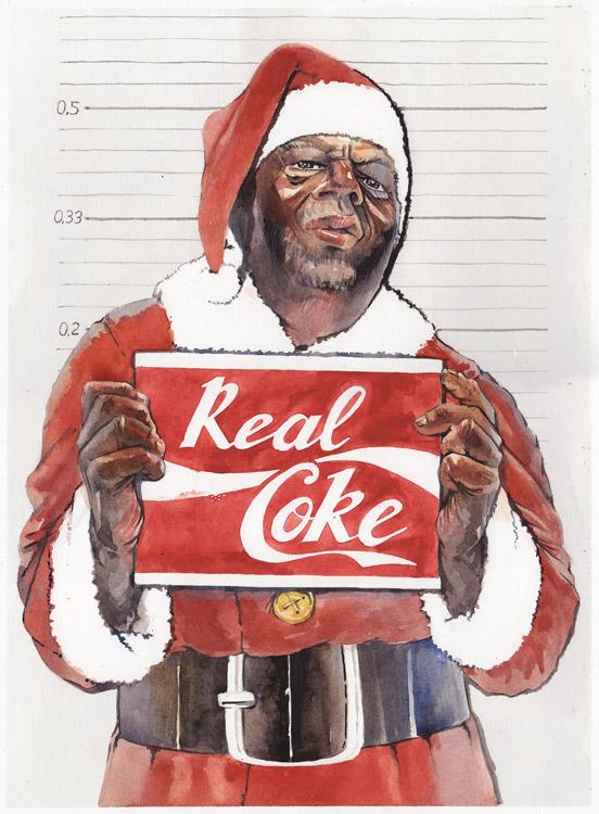 real-coke