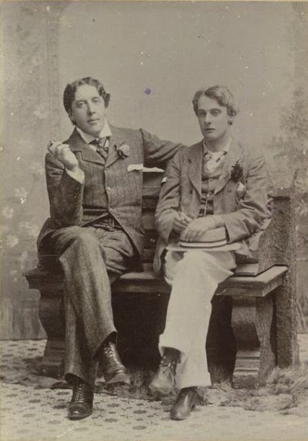 Gay Lovers in the Victorian Era (14)