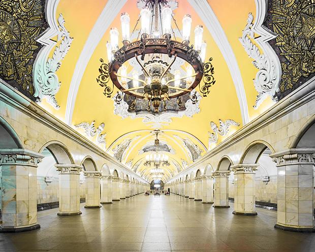 Komsomolskaya-Metro-Station-Moscow-Russia-2015-HR