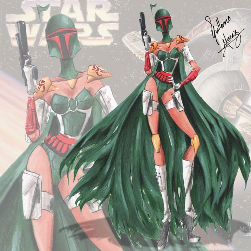 What-Star-Wars-characters-would-look-like-as-high-fashion-dresses13-830x830