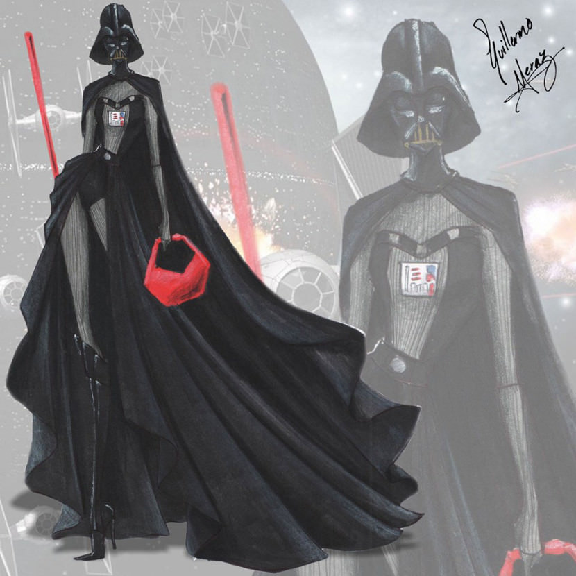 What-Star-Wars-characters-would-look-like-as-high-fashion-dresses83-830x830