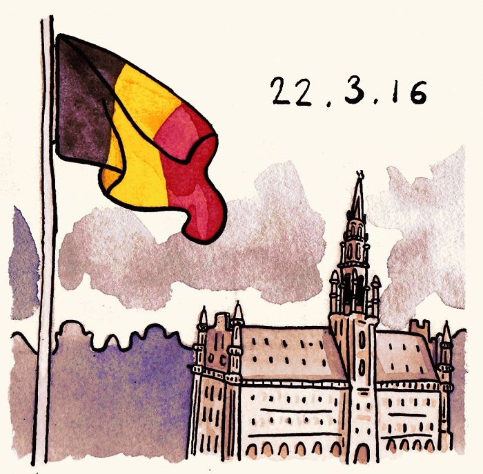 belgium-bombing-pray-for-brussels-illustrations-10__700